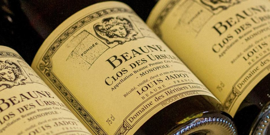 Louis Jadot Beaune Rouge