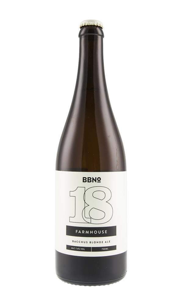 Brew By Numbers 18/69 Farmhouse Ale