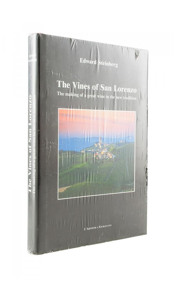 The Vines of San Lorenzo - Edward Steinberg