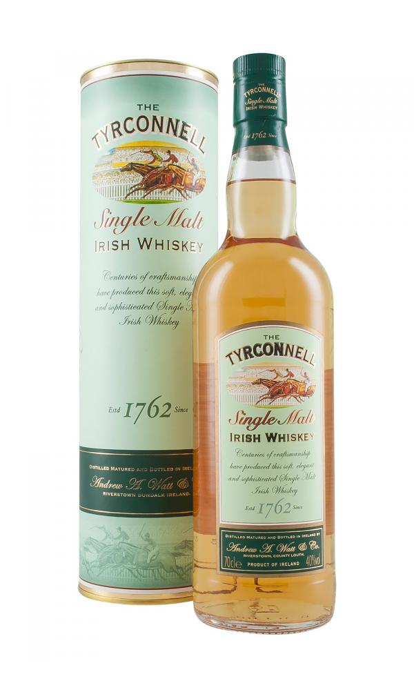 Cooley Tyrconnell Single Malt