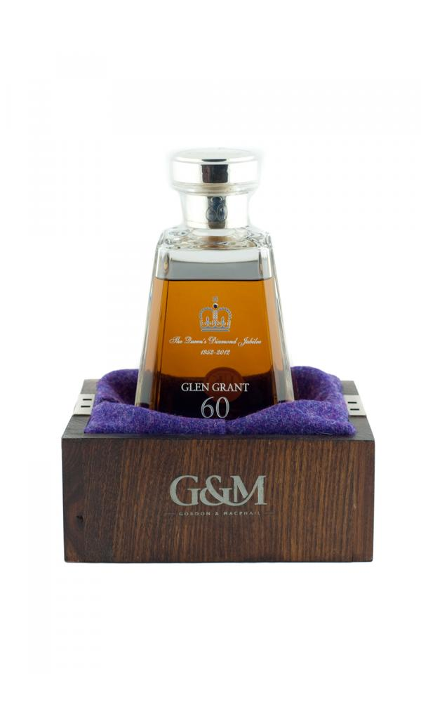 Glen Grant Diamond Jubilee 60YO