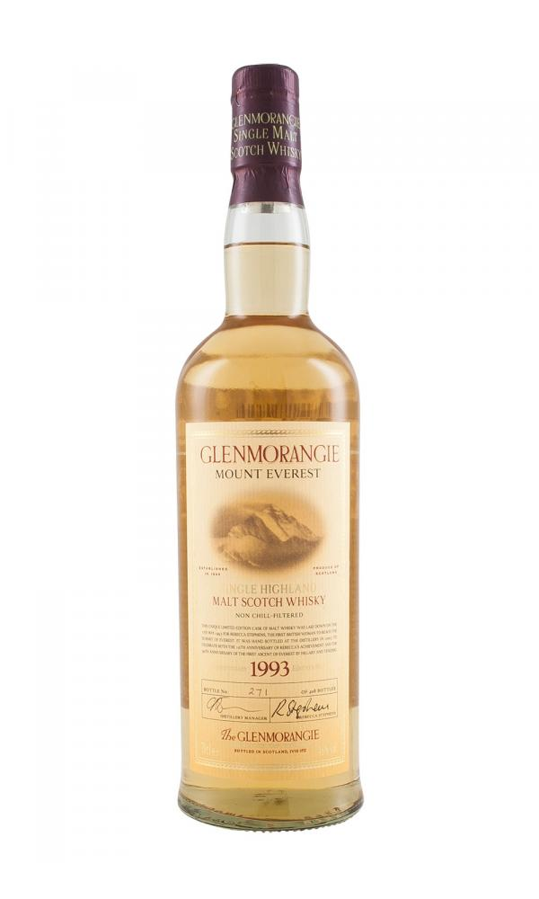 Glenmorangie Mount Everest Hilary & Tenzing