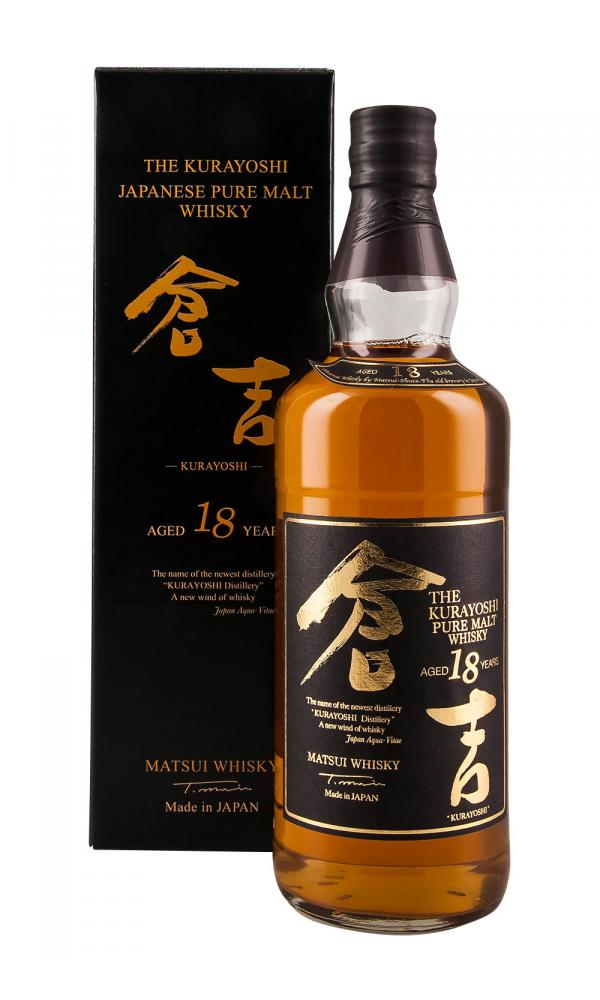 The Kurayoshi 18YO