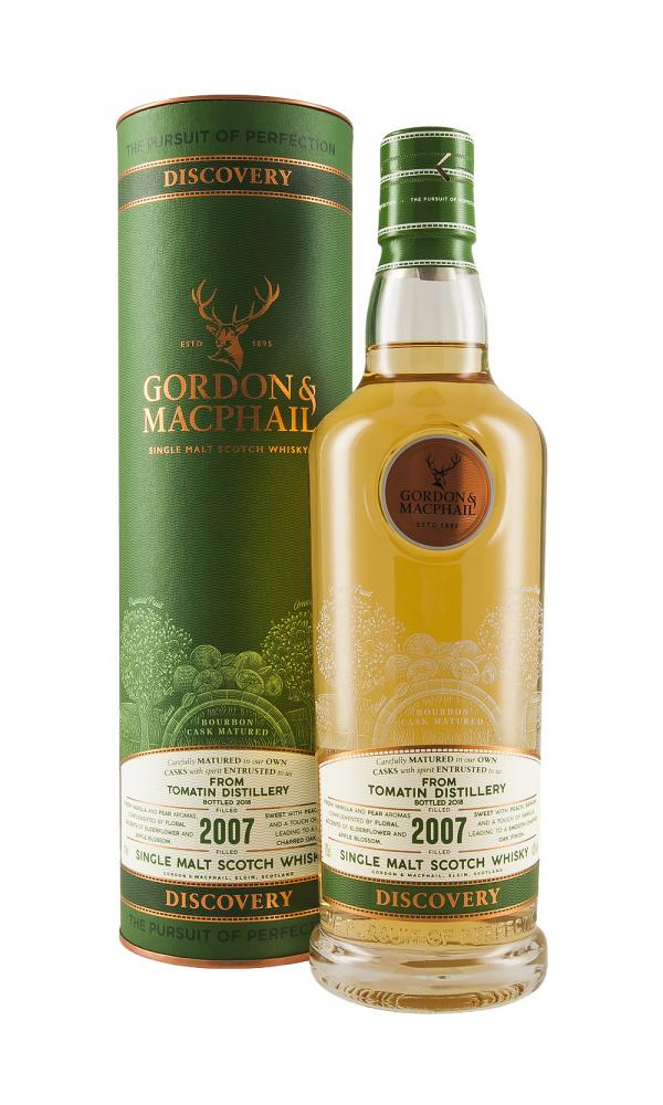 Tomatin Discovery G&M