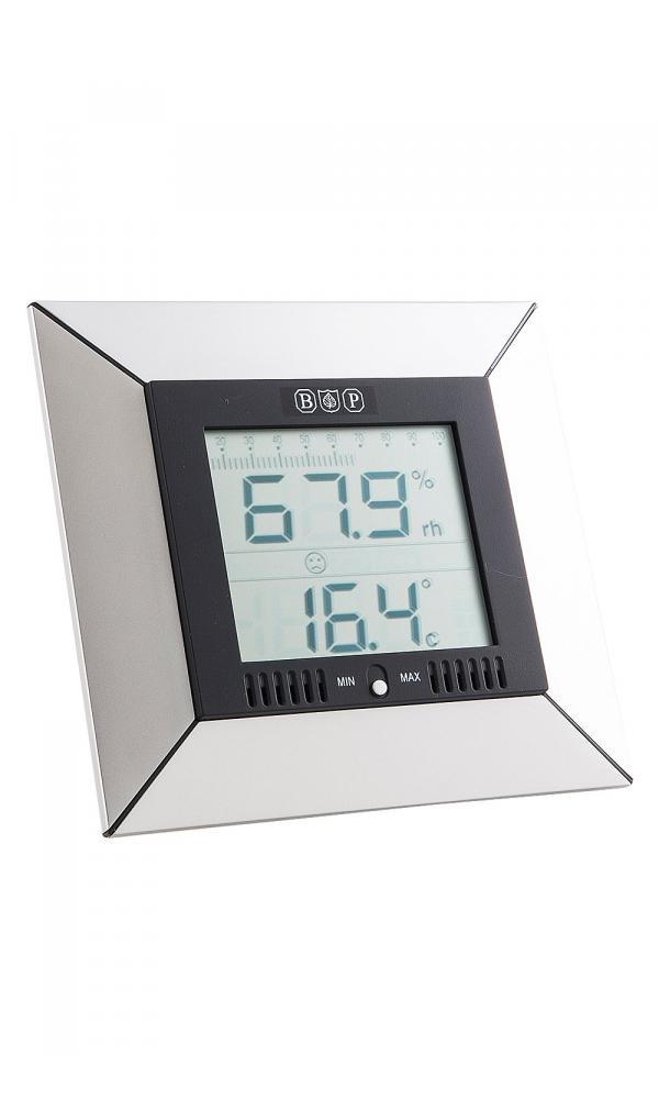 Cellar Hygrometer/Thermometer Digital