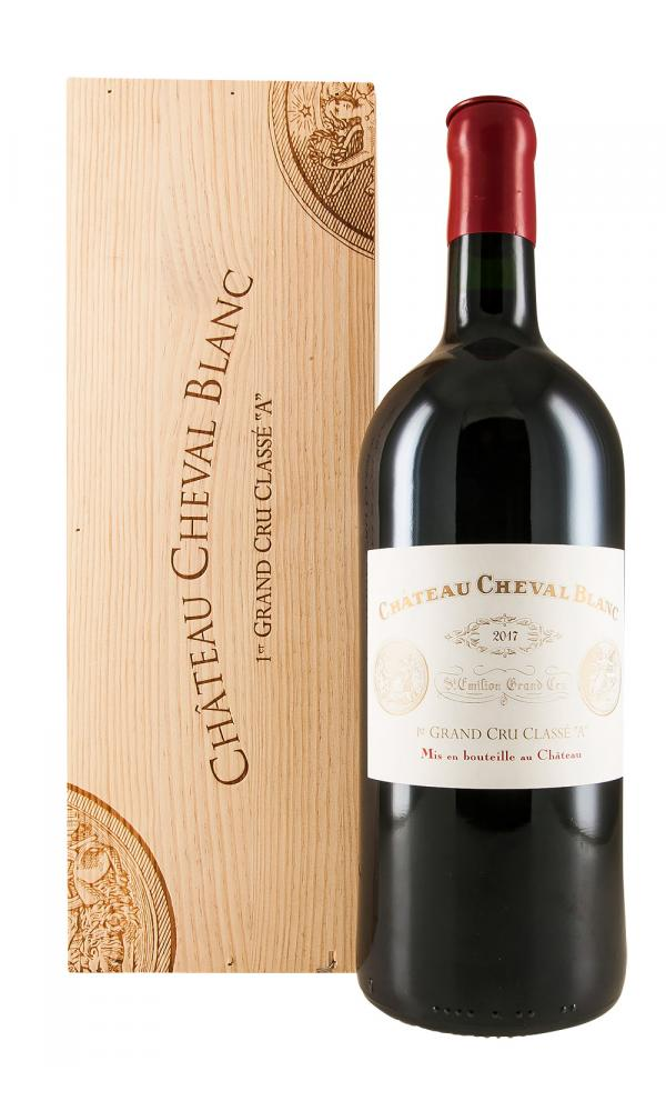 Cheval Blanc 300cl