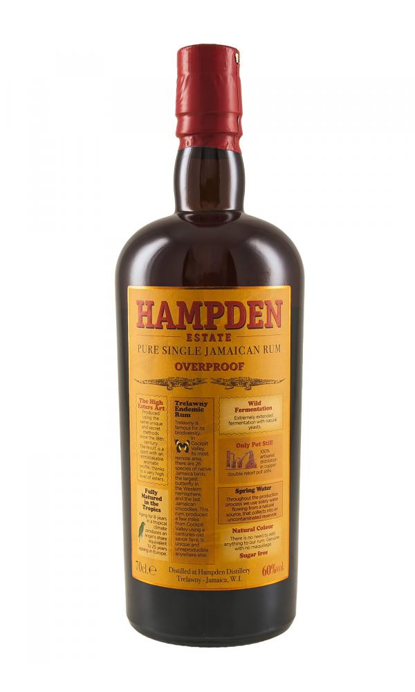 Hampden Estate 60%