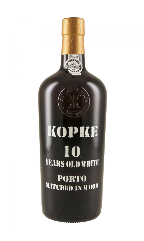 Kopke 10YO White Port