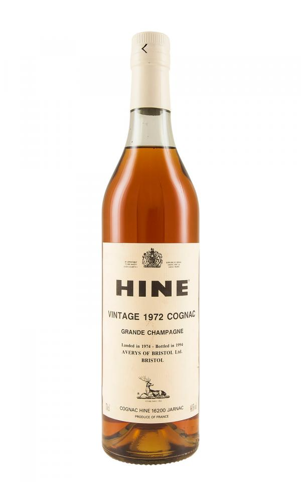 Hine Landed 1974 (Bottled 1994)