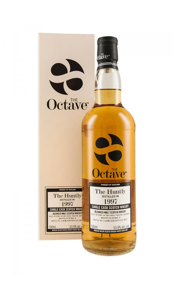 The Huntly 19YO Octaves Duncan Taylor
