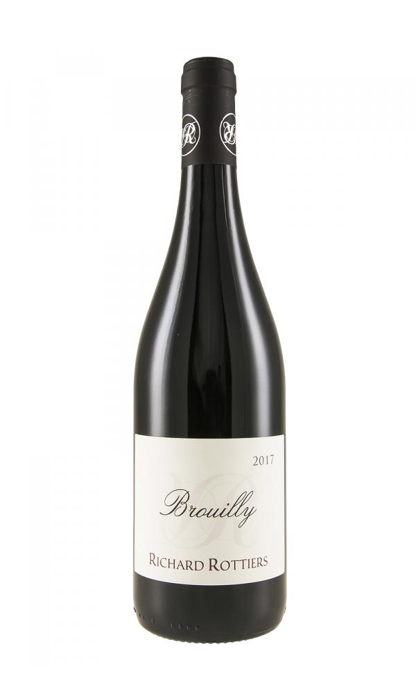 Brouilly Richard Rottiers