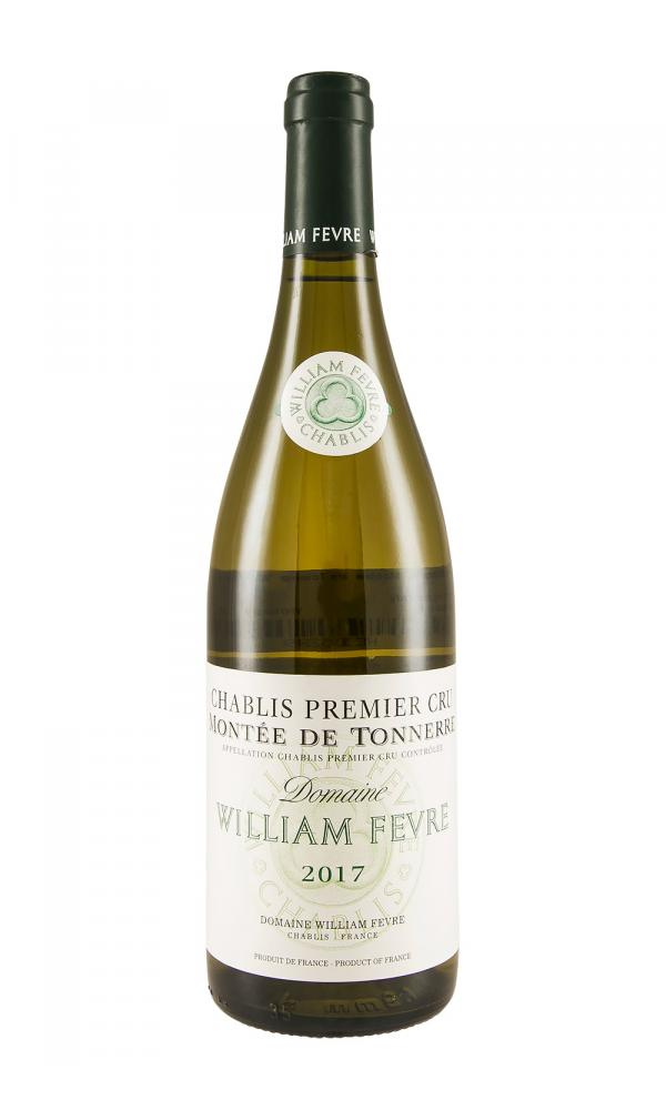Chablis Montee de Tonnerre William Fevre