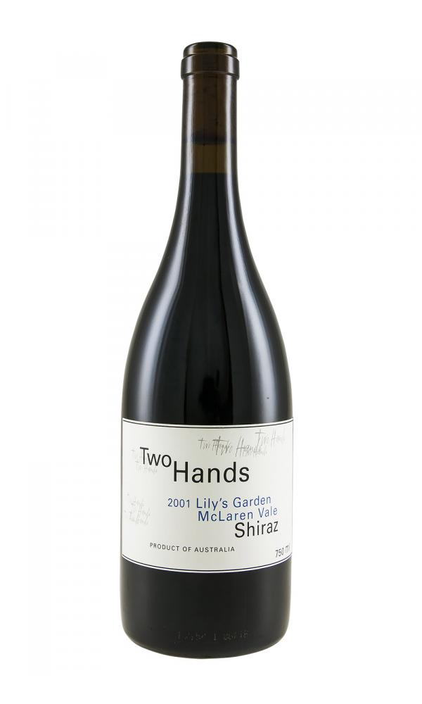 Two Hands Lily`s Garden Shiraz