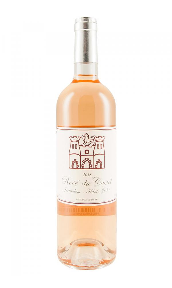 Rose du Castel (Kosher)