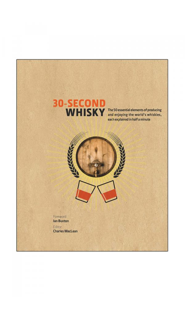30 Second Whisky - Charles MacLean