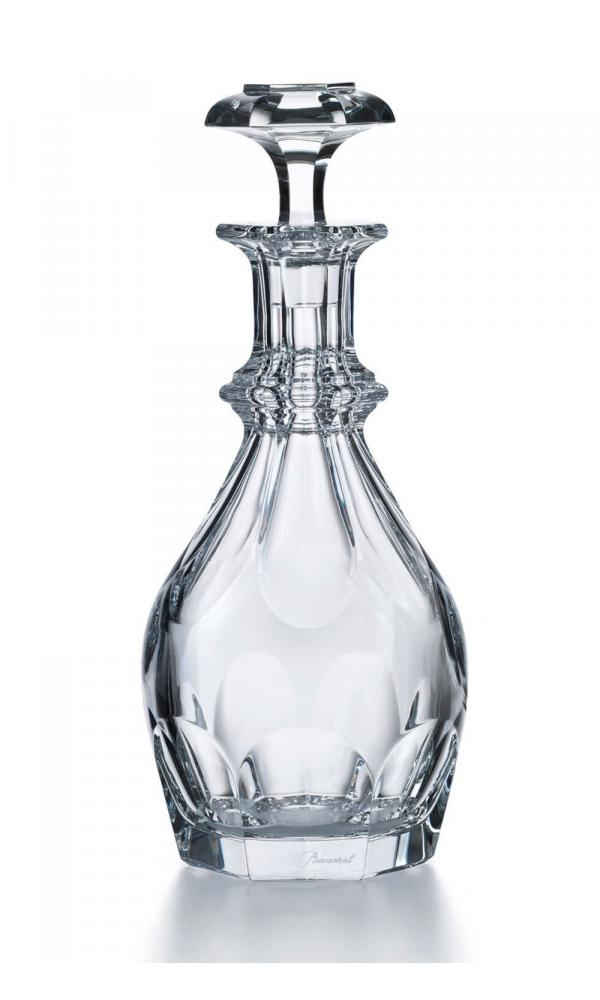 Baccarat Harcourt Decanter