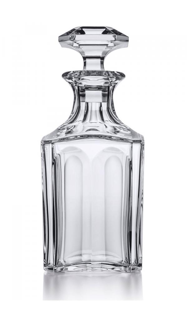 Baccarat Harcourt Whisky Decanter