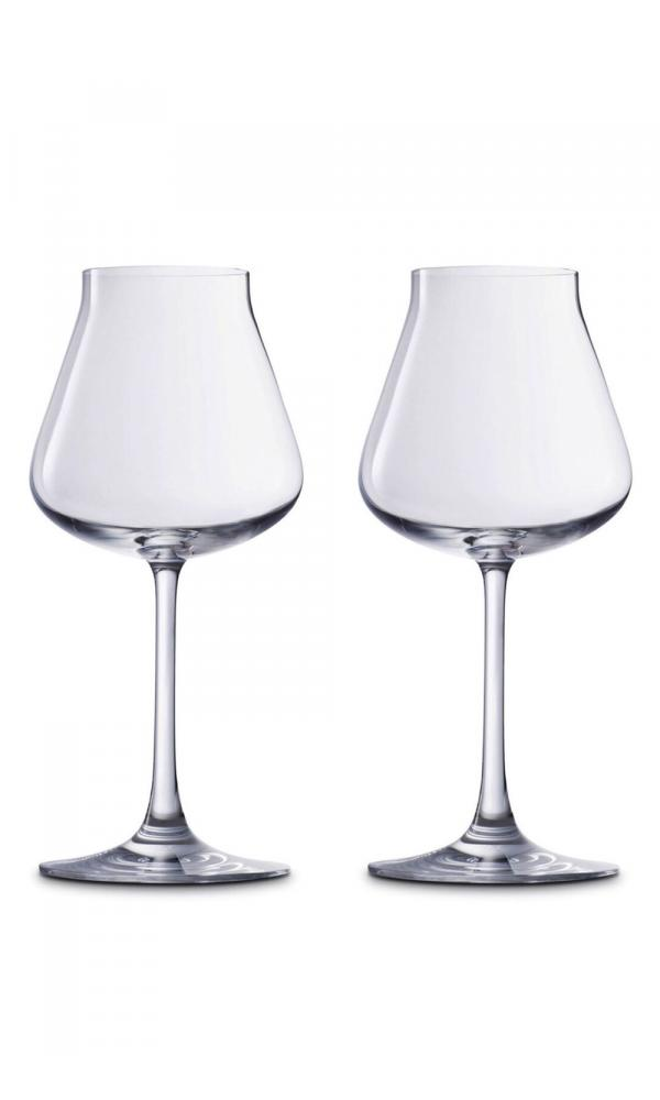 Baccarat Chateau Baccarat Red Wine Glass - Two Pack