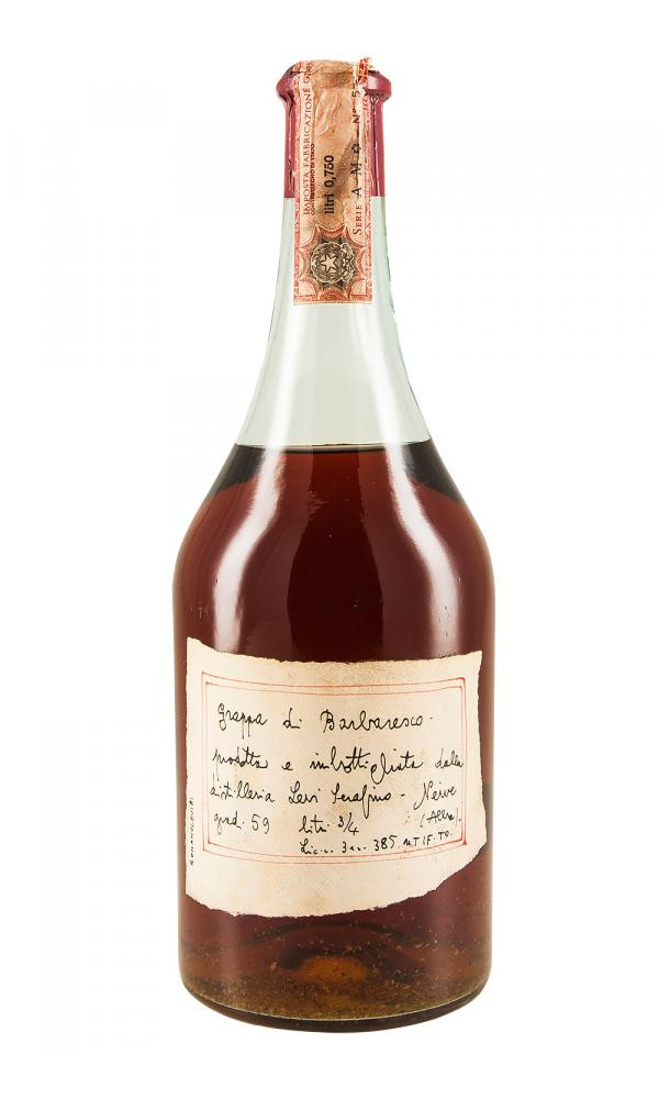 Romano Levi Grappa di Barbaresco