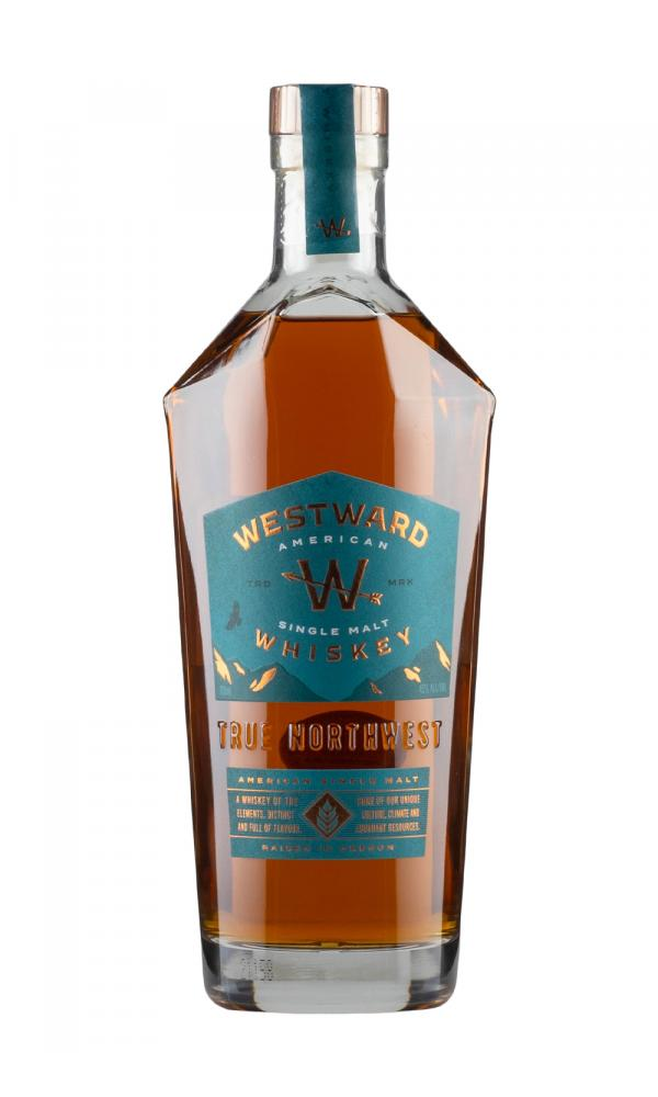 Westward Single Malt