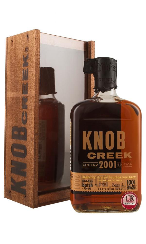 Knob Creek Batch Two