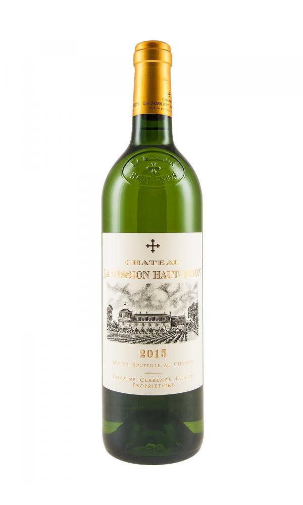 La Mission Haut Brion Blanc (Ex Chateau)