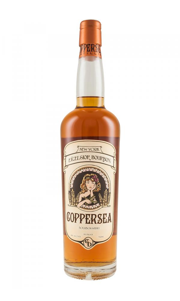 Coppersea Excelsior Bourbon
