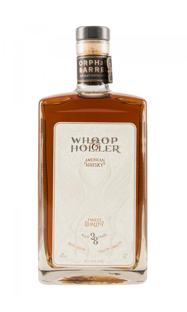 Orphan Barrel 28YO Whoop & Holler