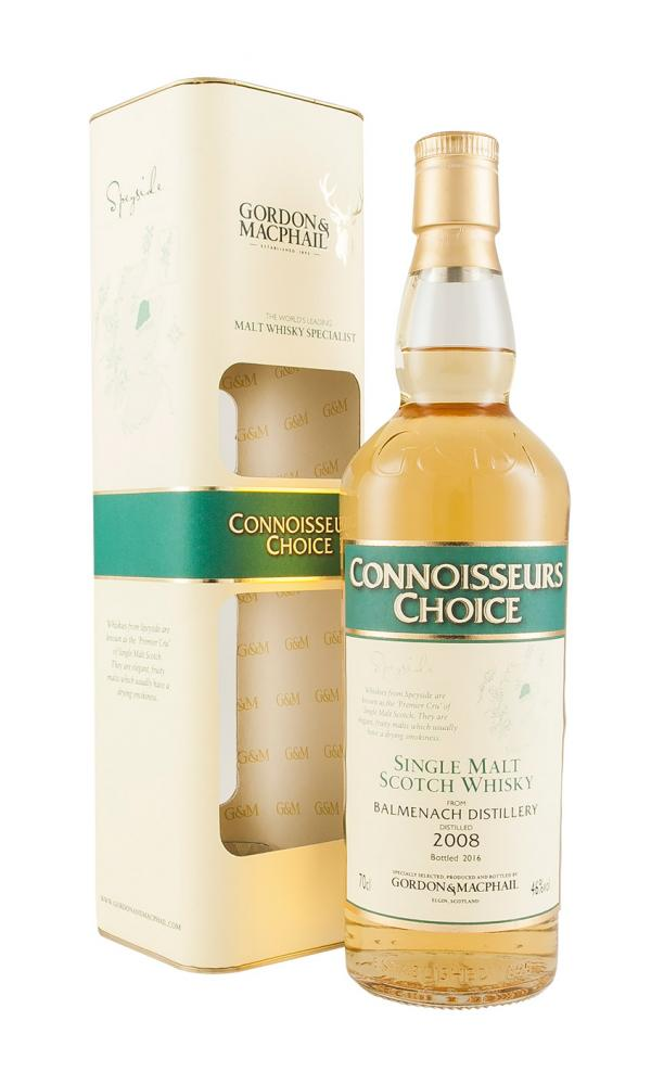 Balmenach Connoisseurs Choice