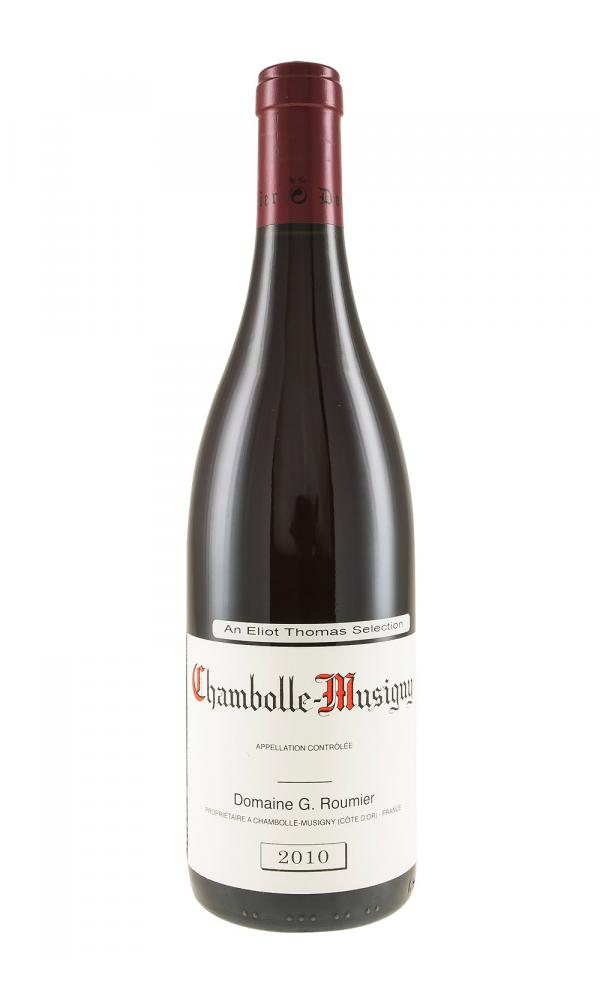 Chambolle Musigny Georges Roumier