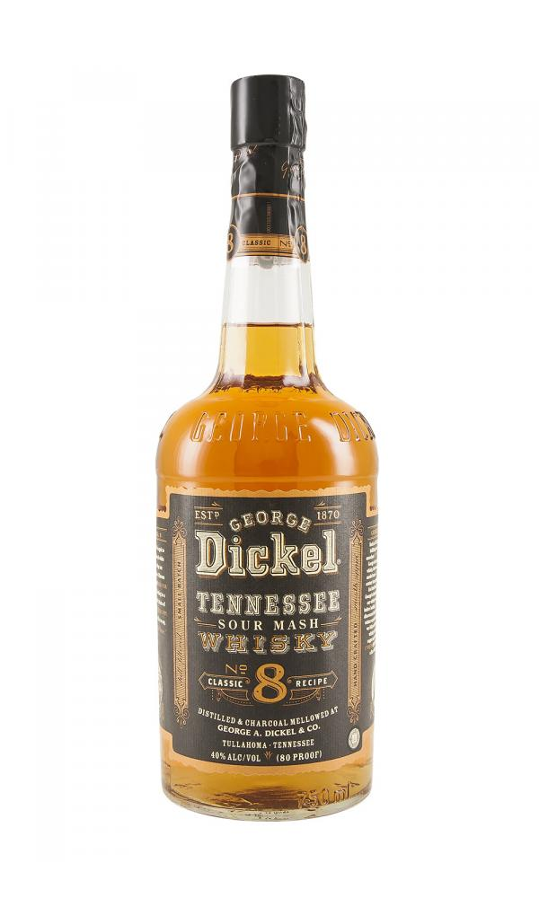 George Dickel No. 8