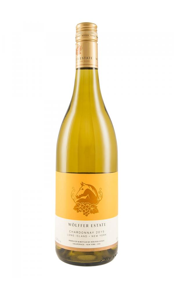 Wolffer Estate Chardonnay