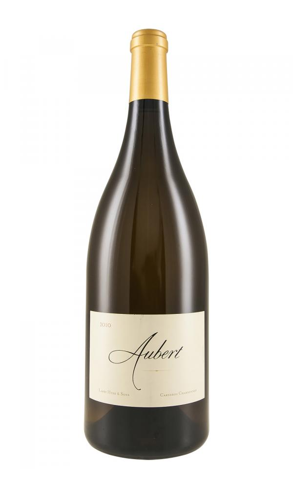 Aubert Larry Hyde & Sons Chardonnay Magnum