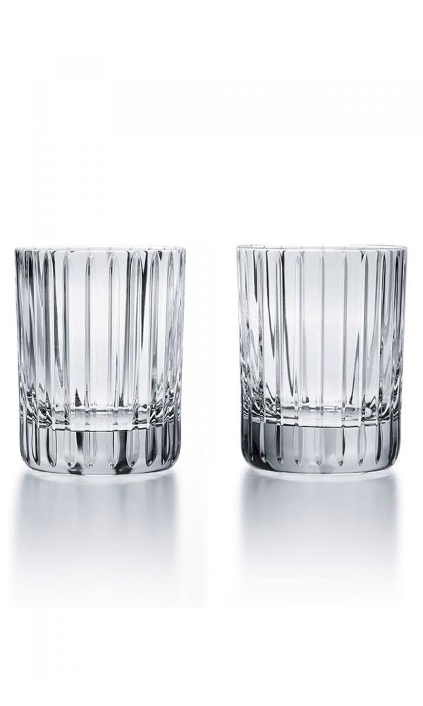 Baccarat Harmonie Tumbler One - Two Pack