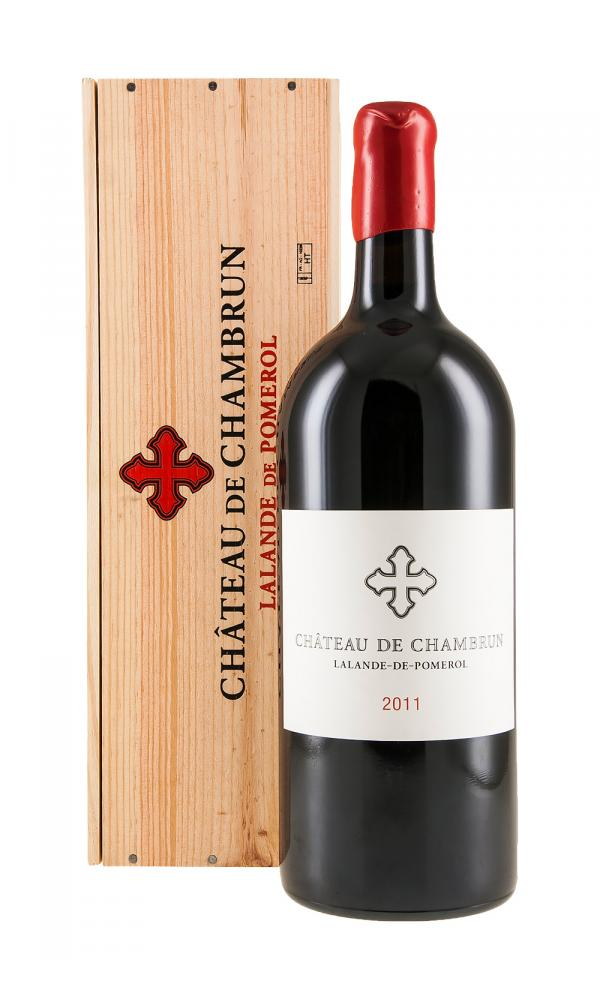 Chambrun 300cl (Ex Chateau)
