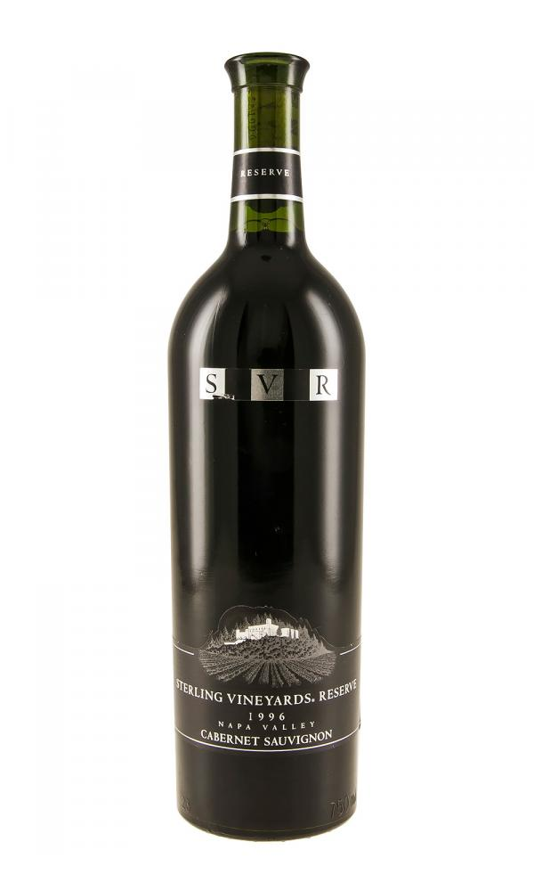 Sterling Vineyards Reserve Cabernet Sauvignon