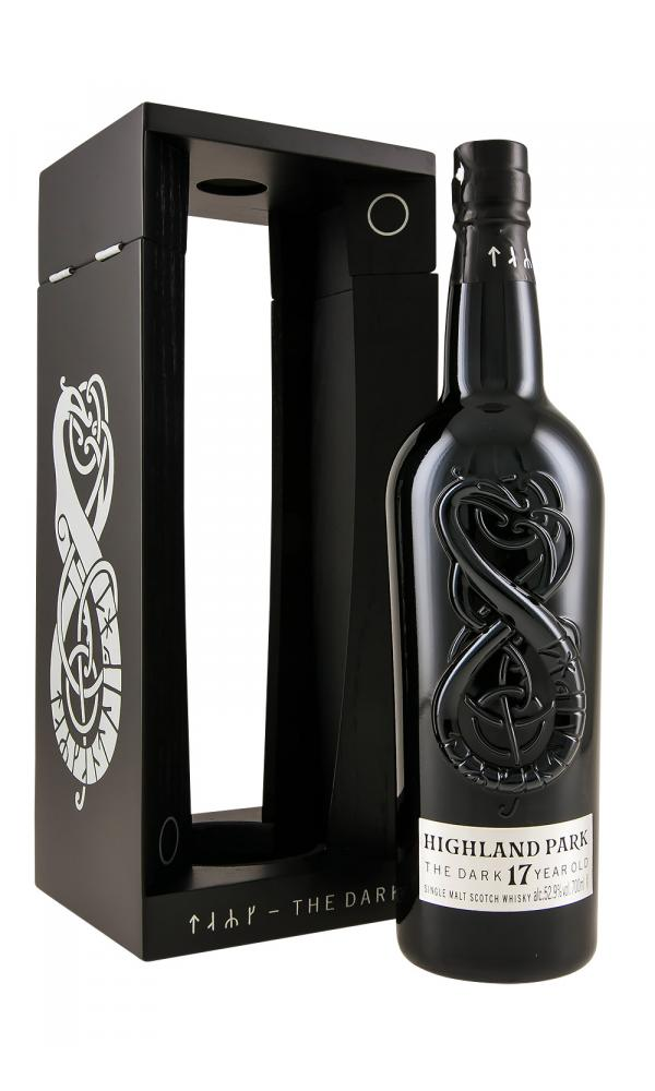 Highland Park 17YO The Dark