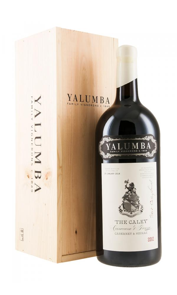 Yalumba The Caley 300cl