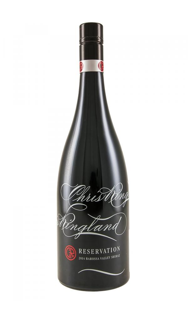 Chris Ringland Reservation Shiraz