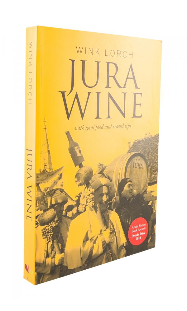 Jura Wine - Wink Lorch