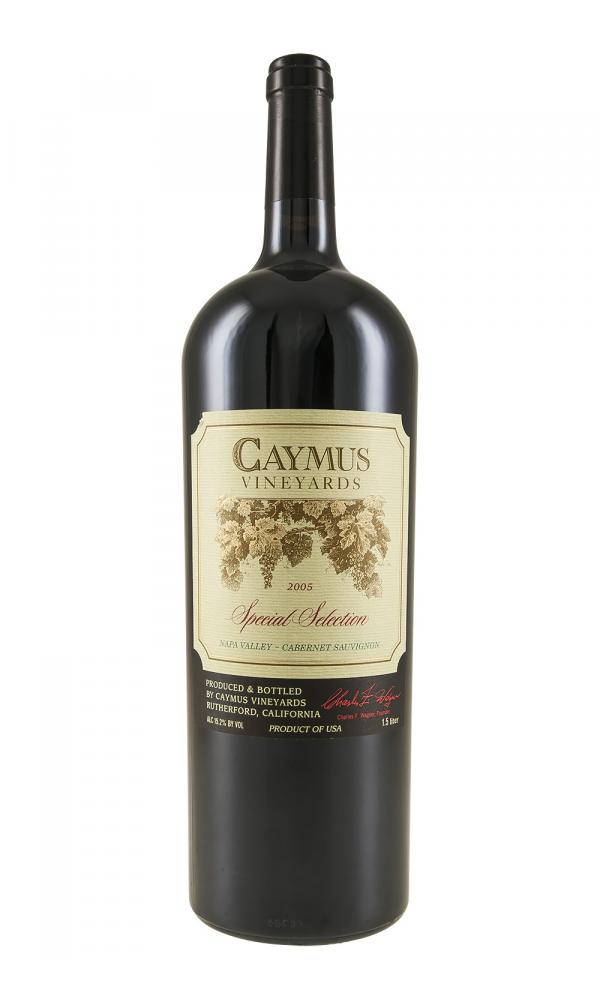 Caymus Special Selection Magnum