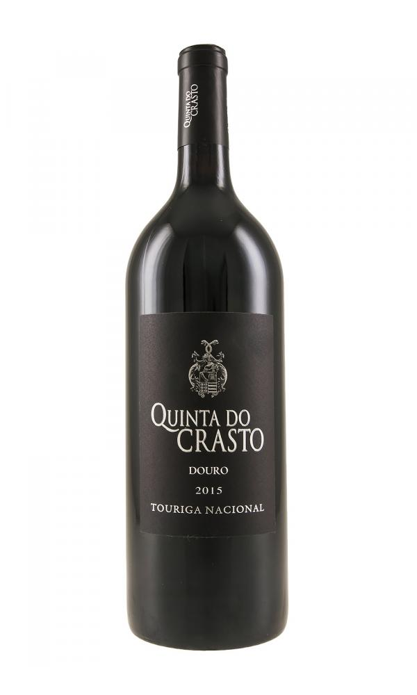 Touriga Nacional Quinta do Crasto Magnum