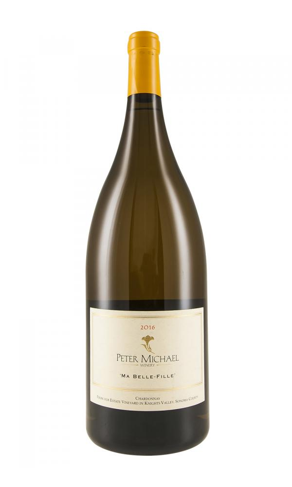 Peter Michael Ma Belle-Fille Chardonnay Magnum