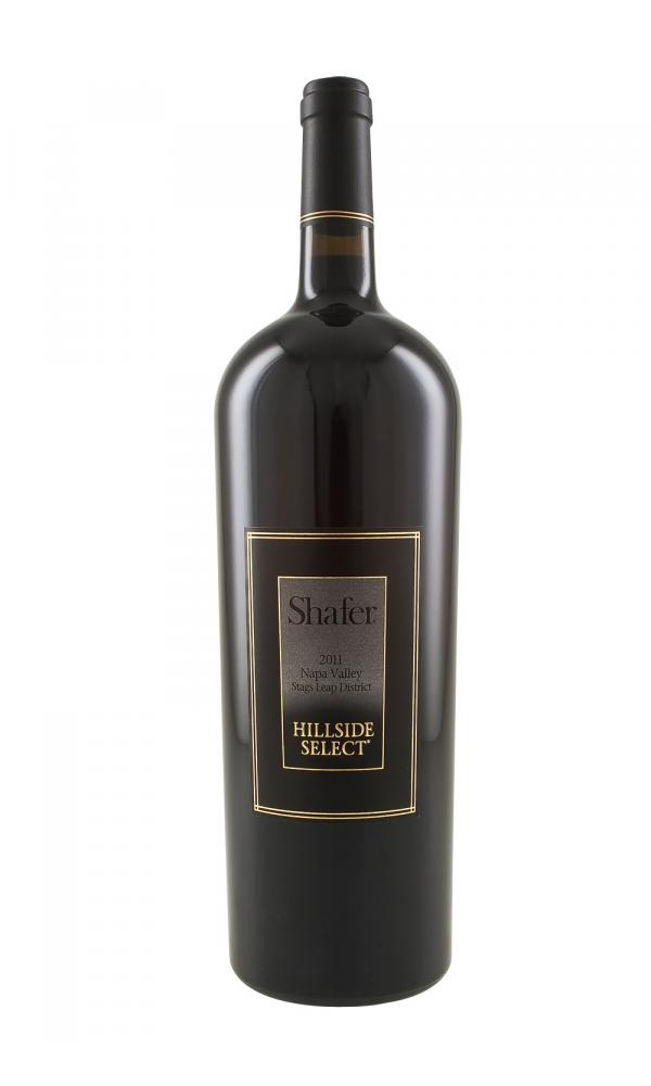 Shafer Hillside Select Magnum