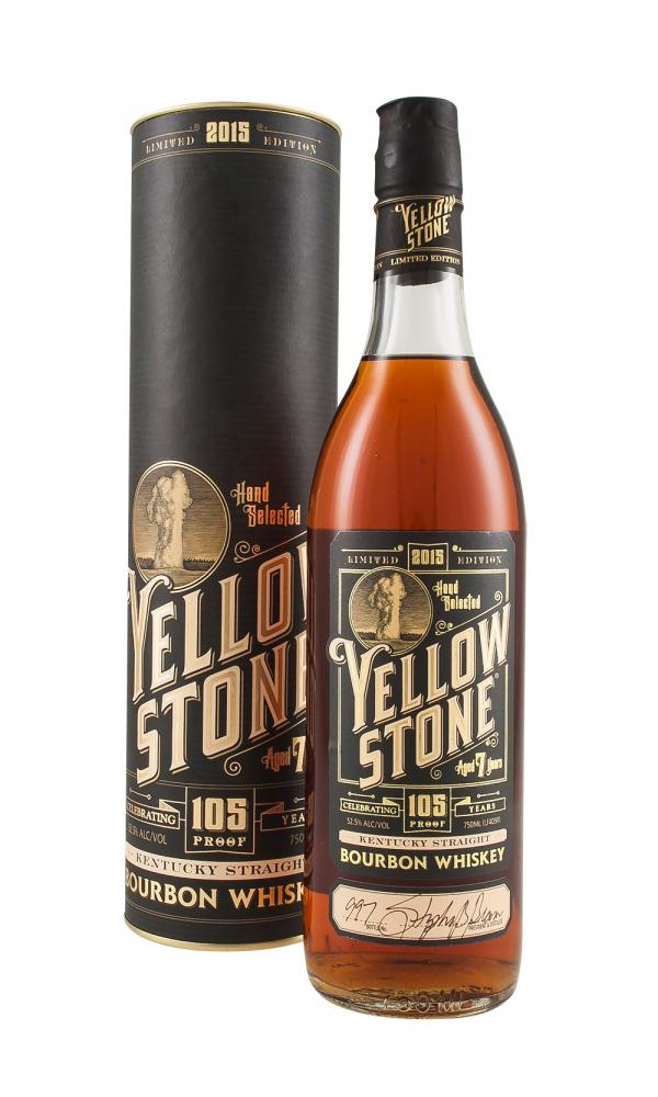 Yellowstone Limited Edition 2015