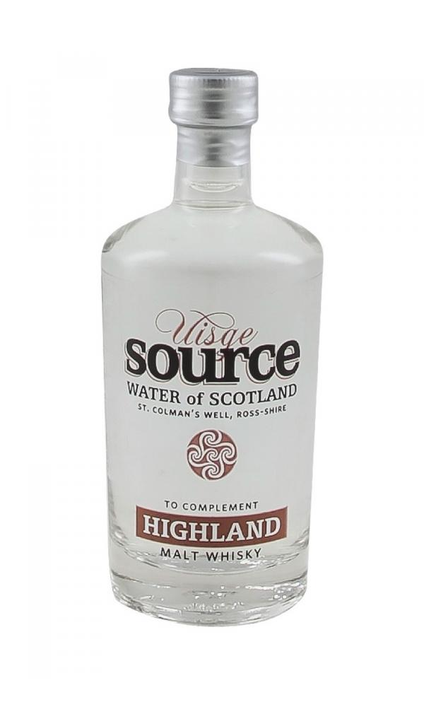Uisge Source Highland & Pipette