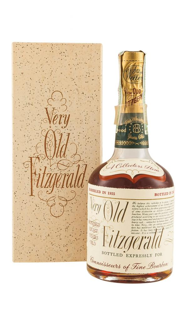 Very Old Fitzgerald 8YO