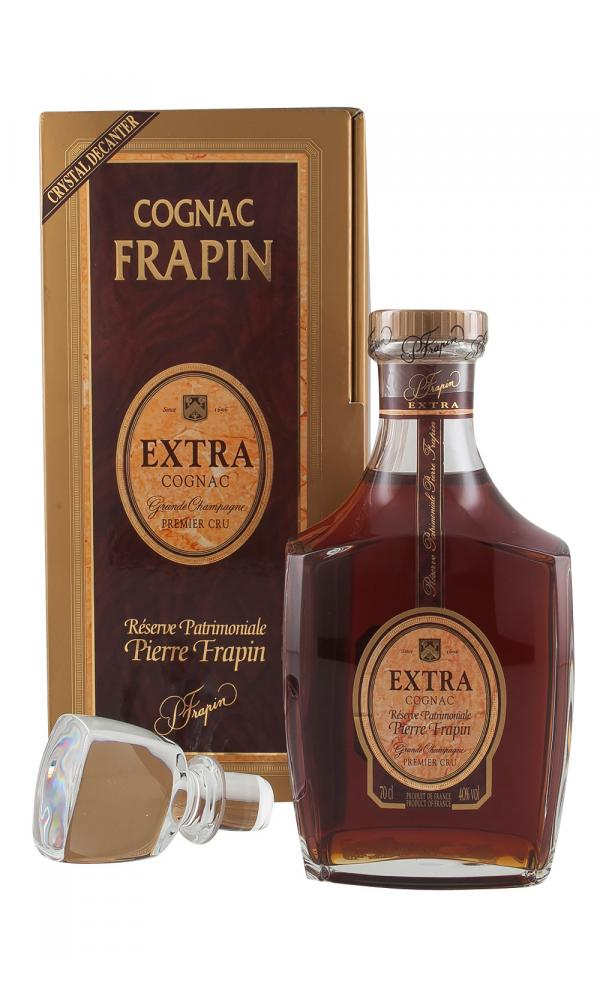 Frapin Extra Decanter 1st Edition
