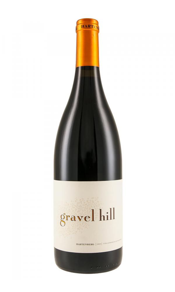 Hartenberg Gravel Hill Shiraz