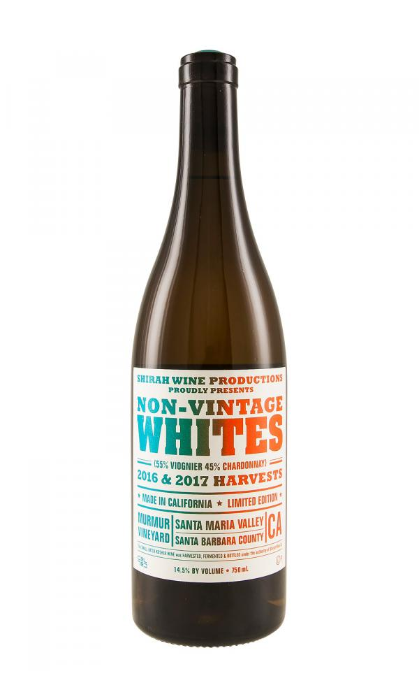 Shirah Non Vintage Whites (Kosher)